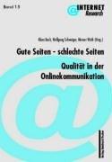 Copyright cover: Verlag