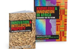 "Just out: Practical knowledge on ""Open African Innovation"" and stunning examples of the knowledge commons in Africa"