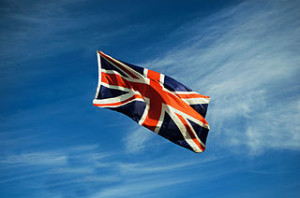 Copyright: Jiri Hodan [Public domain], via Wikimedia Commons. Source: http://www.publicdomainpictures.net/view-image.php?image=24384&picture=british-flag-in-the-wind