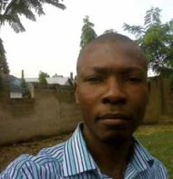 Frank Ilugulilwa - IT Trainer in Tanzania / Copyright: Frank Ilugulilwa